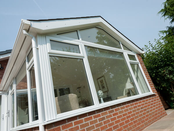 Replacement Tiled Roof Conservatory